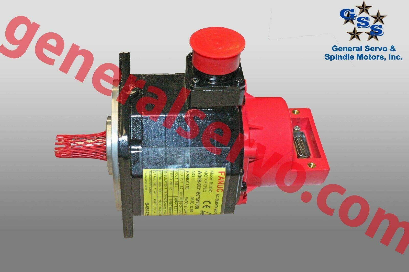 New Brake Disc for Fanuc Motor A06B-0079-B503 Brake Disc